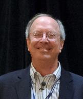 Bill Bingston